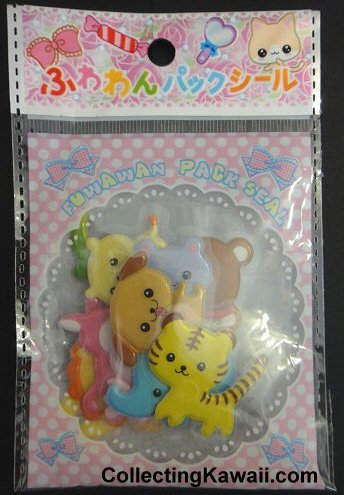 Fuwawan Sticker Sack