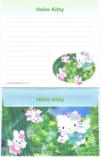 View the album Letter Sets: Sanrio (Rare)