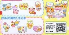 View the album Sticker Flakes: Bears