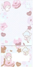 View the album Letter Sets: Sanrio Minis