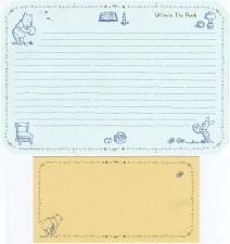 View the album Letter Sets: Disney Vintage