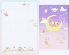 View the album Letter Sets: Disney New